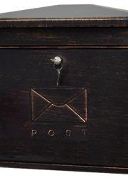 Индивидуальный почтовый ящик