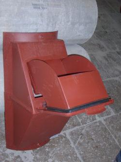 Где клапан мусоропровода загрузочный купить – в disinfection-eko.ru