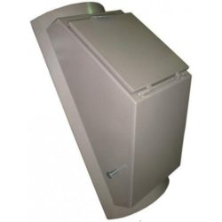 Клапан мусоропровода - цена приятно удивит в disinfection-eko.ru