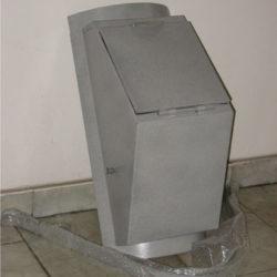 Клапан загрузочный мусороприемный: цена приятно удивит в disinfection-eko.ru